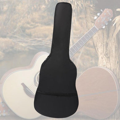 Portable 38/40/41 inch Acoustic Guitar Case Bag Backpack 420D Waterproof Case Gig Cover with Shoulder Strap Guitar Accessories