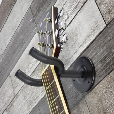 Musical Instruments Storage Holders & Hanger Electric Guitar Wall Hanger Holder Stand Rack Hook Mount Storage Holders