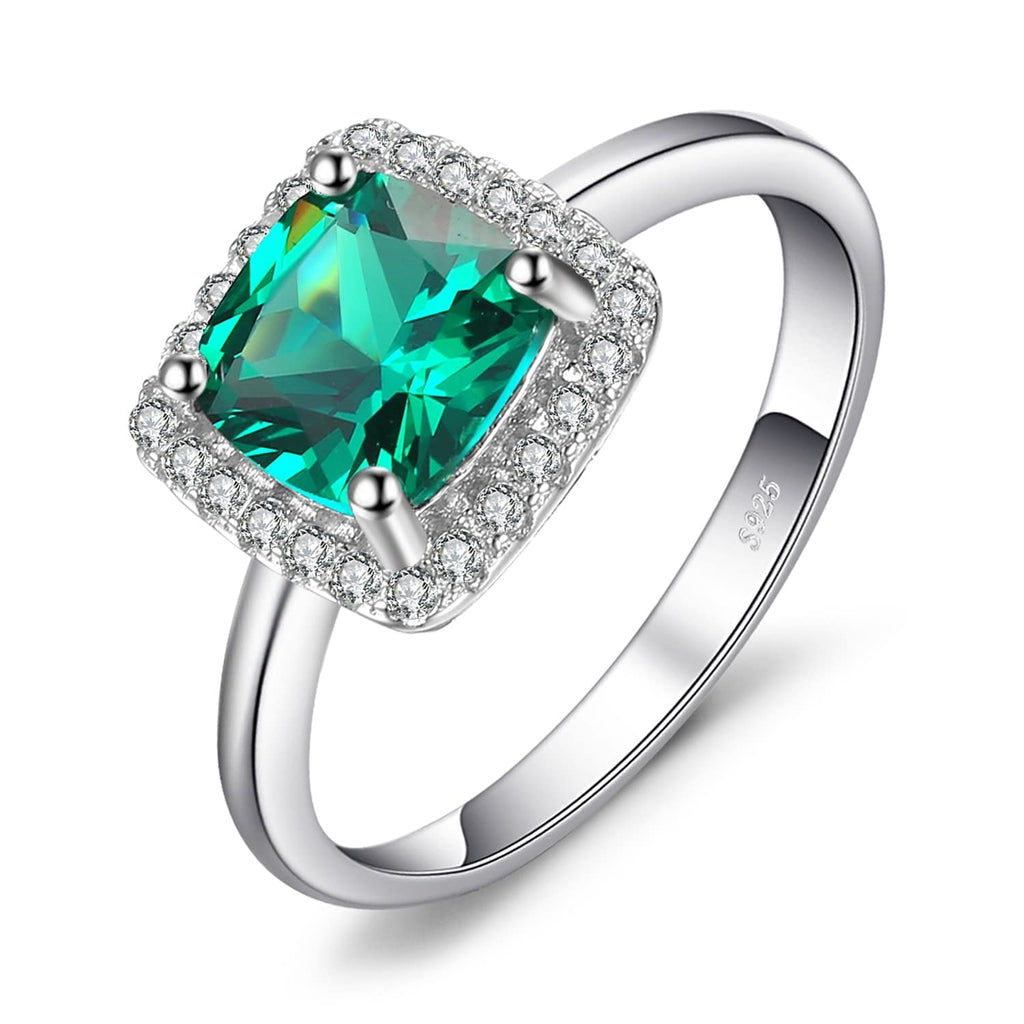 Emerald Diamond Zobe