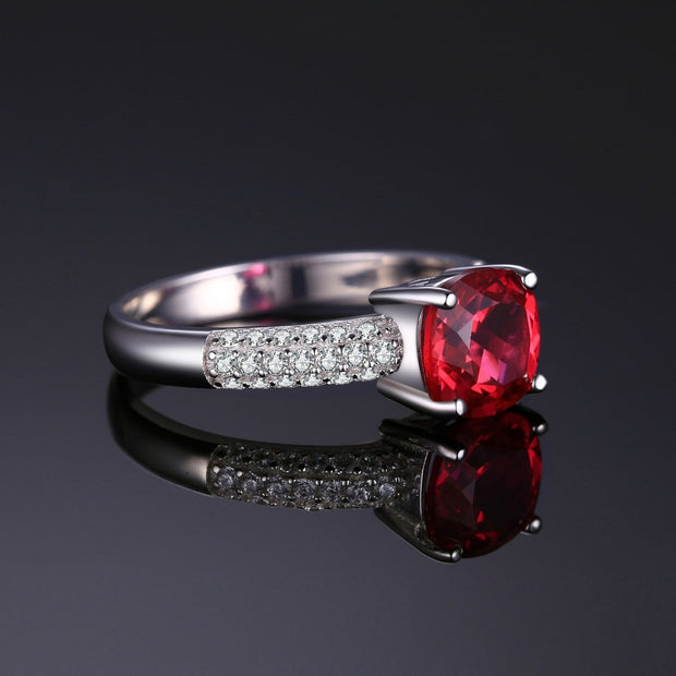 Shop online with affordable Ruby Ring Price