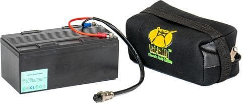 Bat Caddy 14V 20Ah Standard Lithium-Ion Battery & Charger Package