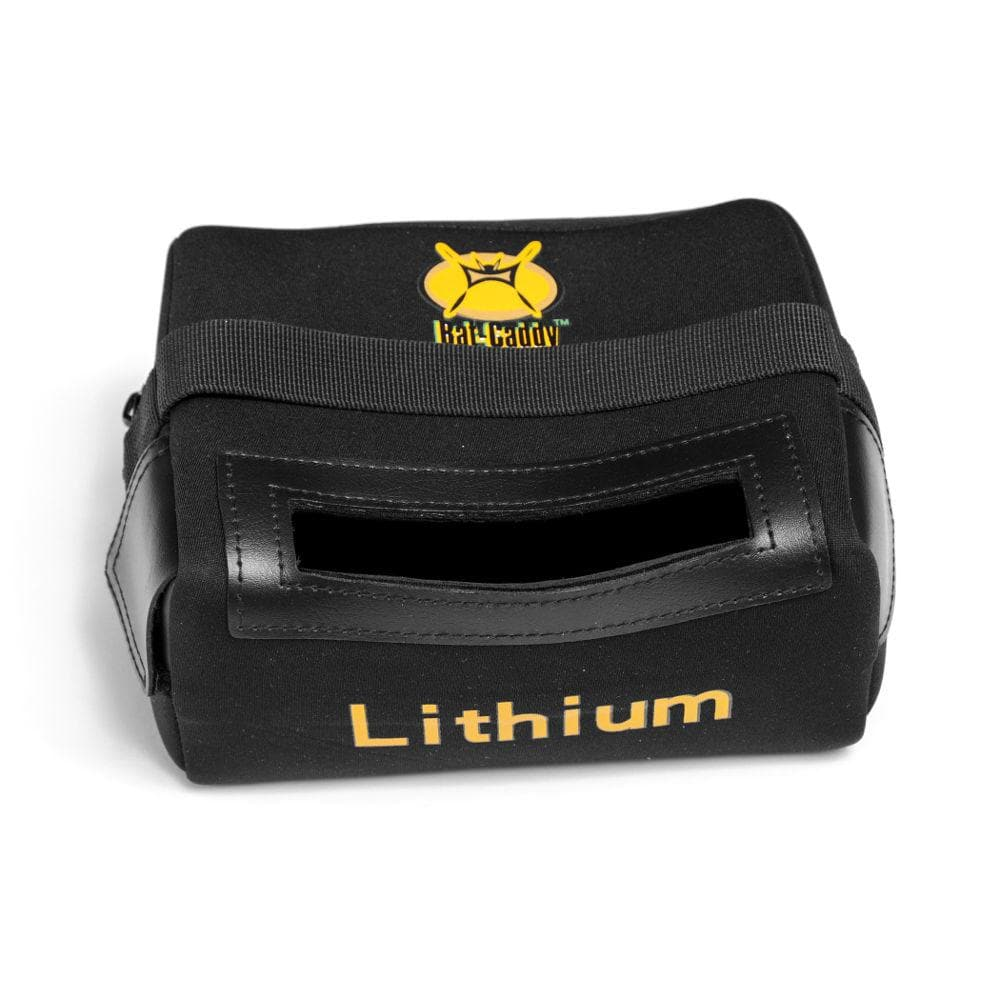 Bat Caddy Lithium Carrying Bag - 16Ah Lithium