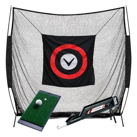 Callaway Complete Home Range Practice System - Perceptive Golfing