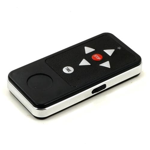 Novacaddy Remote (for S2R, X9RD, & LX1R  ONLY)