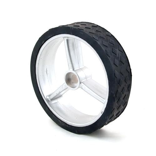 Novacaddy Front Wheel, for X9R (Silver)