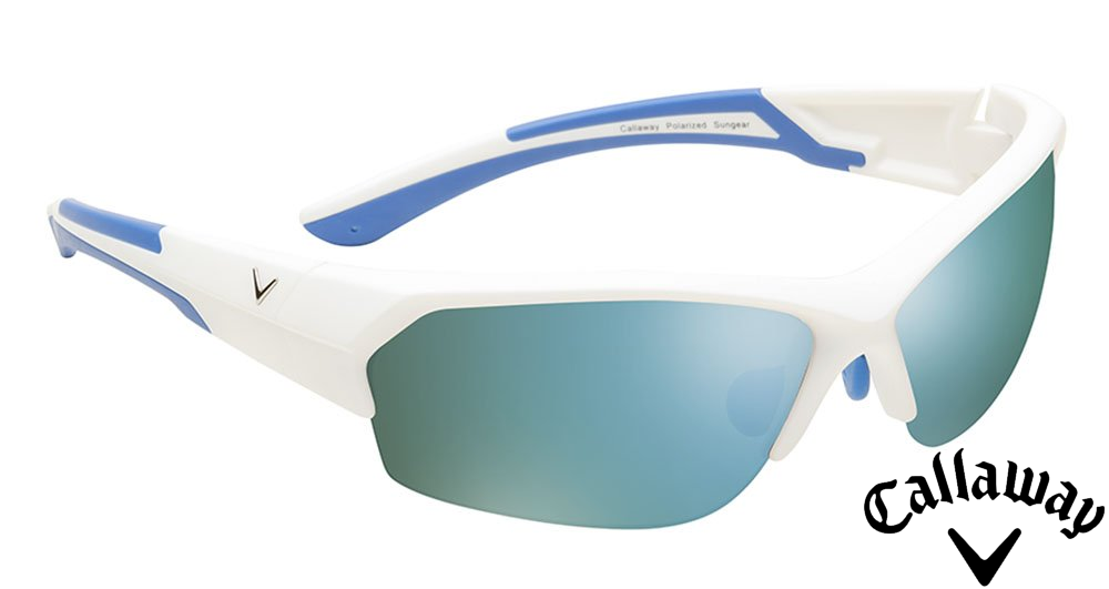 Callaway Raptor Polarized Sungear