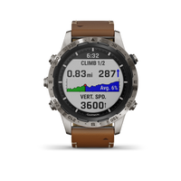 Garmin MARQ® Adventurer Modern Tool Watch