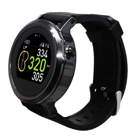 Golf Buddy WTX Plus Golf Smart Watch - Perceptive Golfing