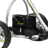 Bat Caddy X3R Standard Lithium 14V 20Ah