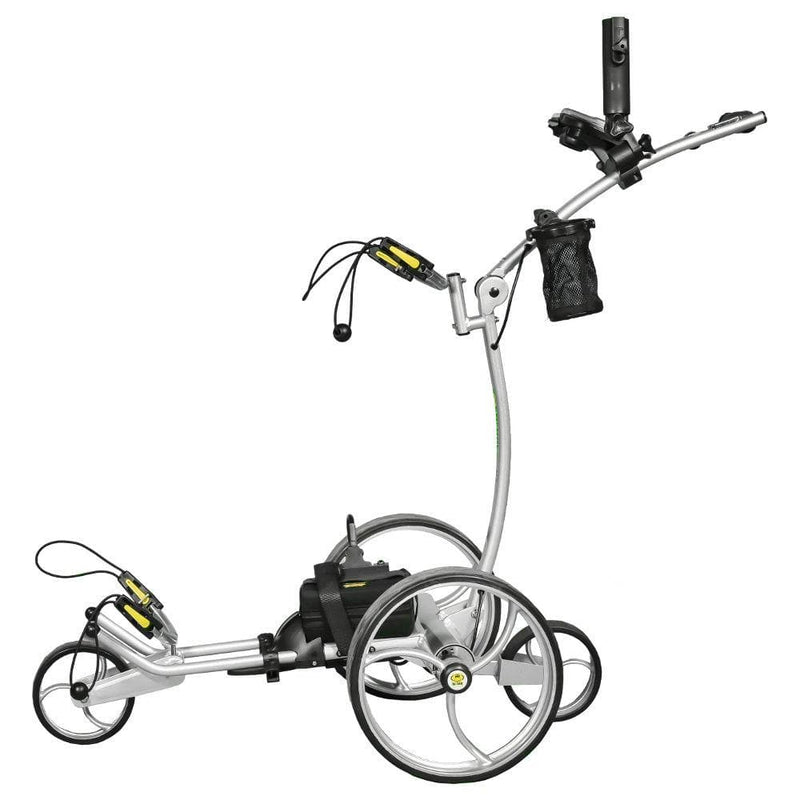 Bat Caddy X8R Caddy with 12V 35/36Ah - Perceptive Golfing