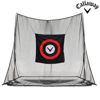 Callaway Base Hitting Net | Perceptive Golfing