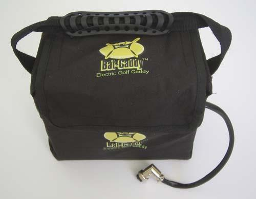 Bat Caddy 4/8 Series SLA Carrying Bag - 26/35Ah