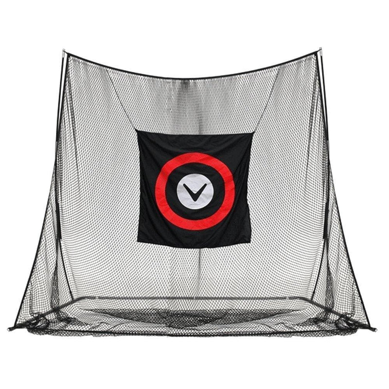 Callaway Base Hitting Net - Perceptive Golfing