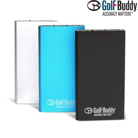 Golf Buddy Portable Battery Pack