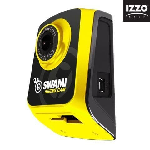 IZZO Golf Swami Swing Camera