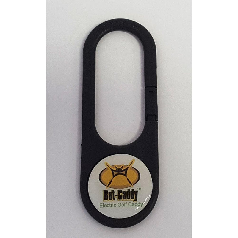Bat Caddy Remote Control Cliphanger - Perceptive Golfing