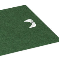 Callaway Executive Putting Mat - Perceptive Golfing