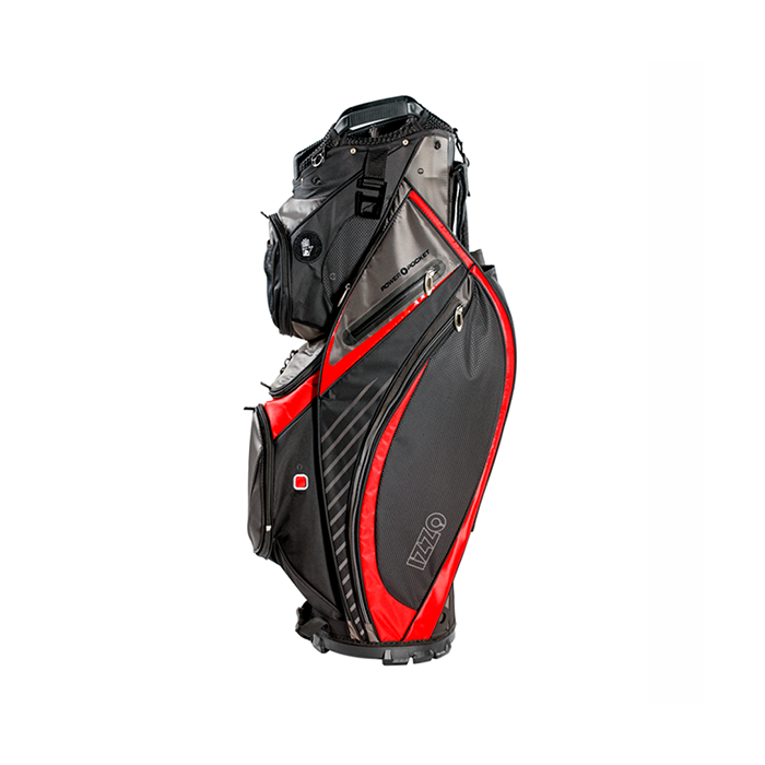 IZZO Golf Gemini Cart Bag