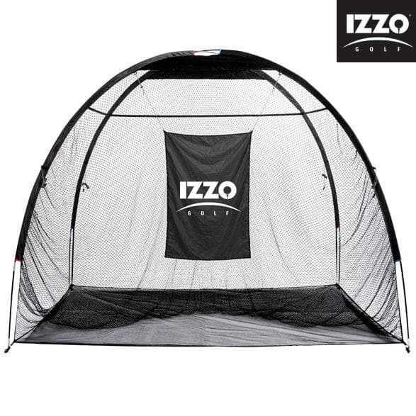 IZZO Golf Giant Hitting Net