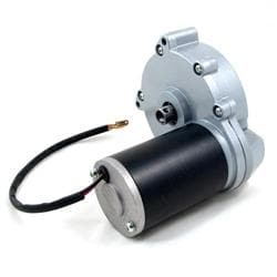 Novacaddy P1D3 250W DC 12V Motor With Gearbox Combo