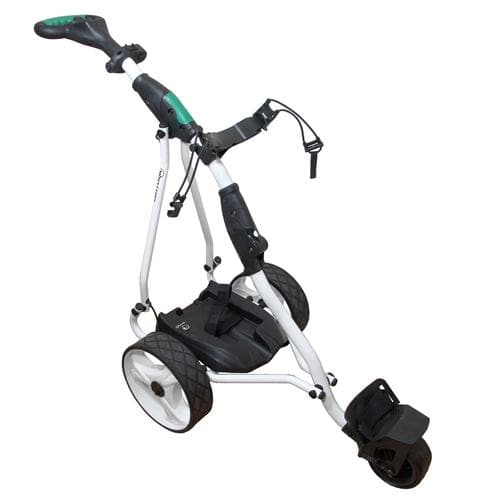 Novacaddy P1D3 Caddy with 12V 35Ah - Perceptive Golfing