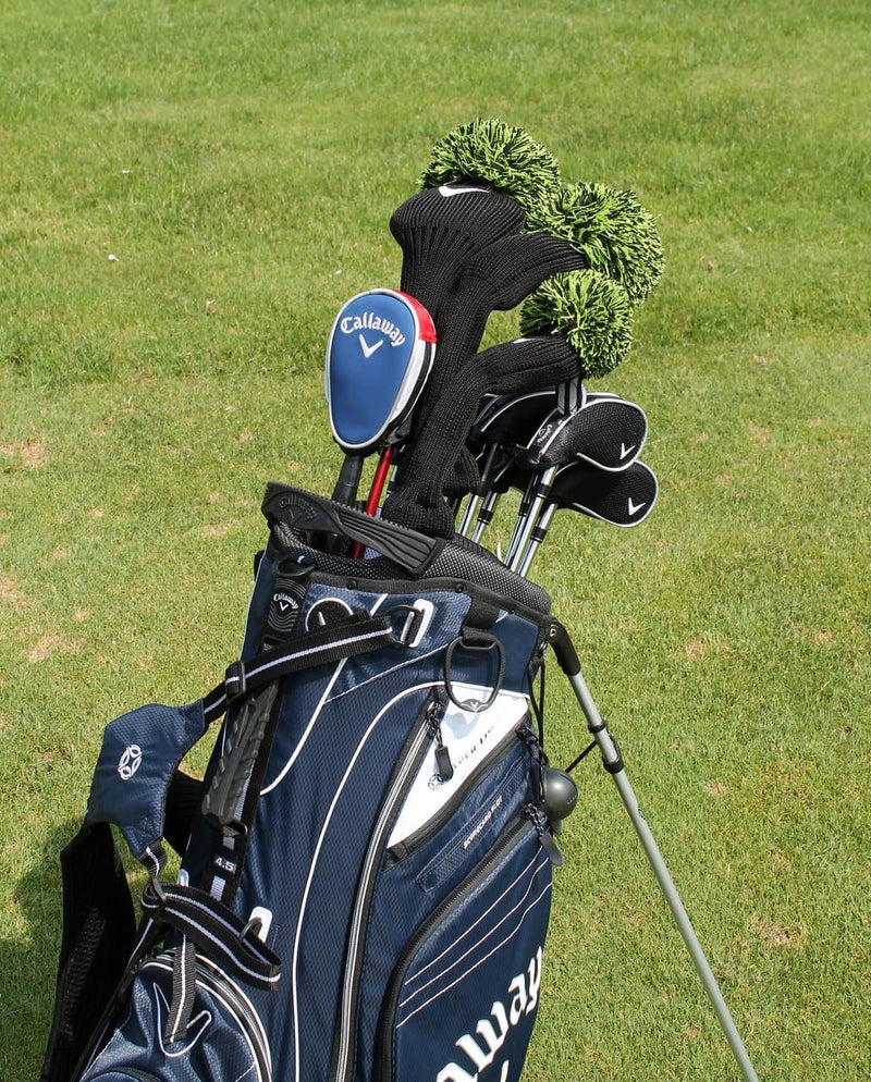 Callaway Pocket & 15' Ball Retrievers - Perceptive Golfing