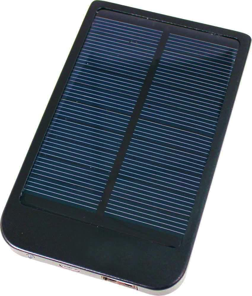 Bag Boy Solar Charger