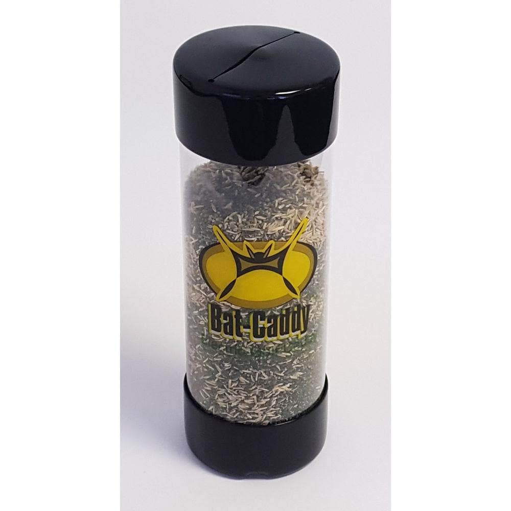 Bat Caddy Sand Dispenser Bottle - Perceptive Golfing