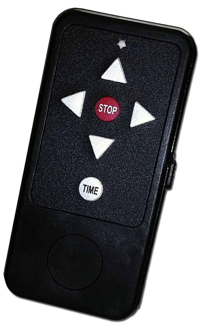Spitzer Remote Control Fob (New Version)