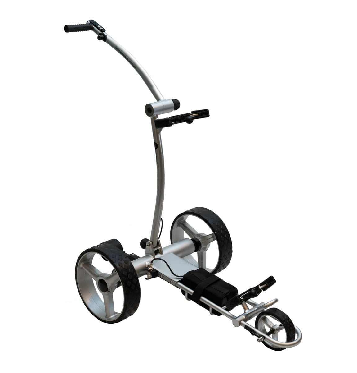 Spitzer RL 150 Remote Controlled Caddy - Perceptive Golfing