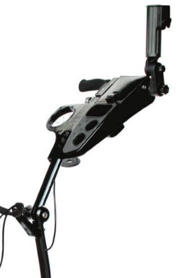 Callaway Traverse Lithium Remote Control Caddy - Perceptive Golfing