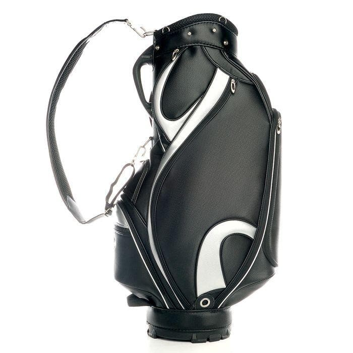 IZZO GOLF Tour Staff Bag