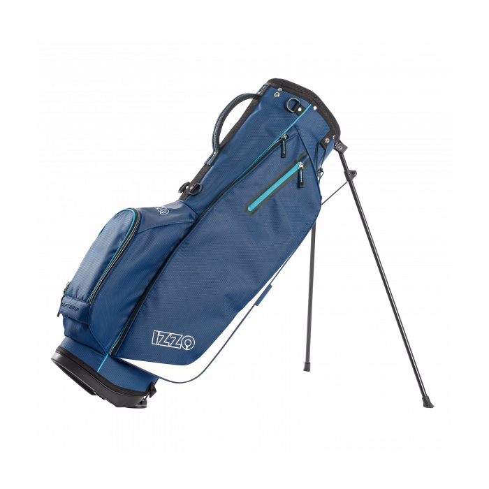 IZZO Golf Ultra-Lite Stand Bag