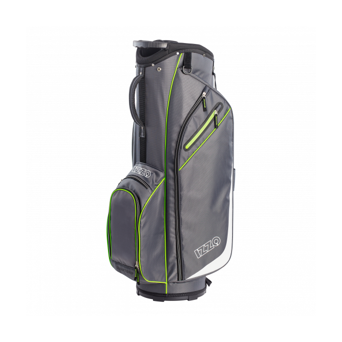 IZZO Golf Ultra-Lite Cart Bag