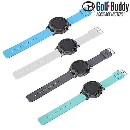 Golf Buddy WTX Wristbands | Perceptive Golfing