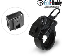 Golf Buddy Universal Clip Cart Mount | Perceptive Golfing