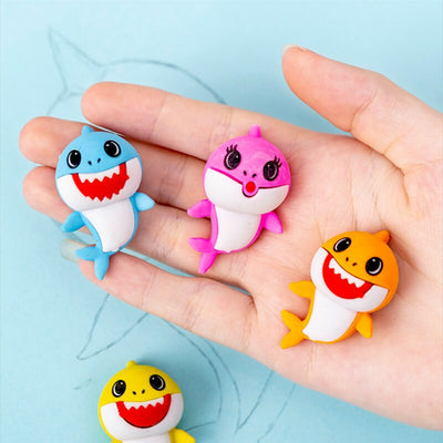 Baby Shark Erasers - BulkHunt - Wholesale Return Gifts Online