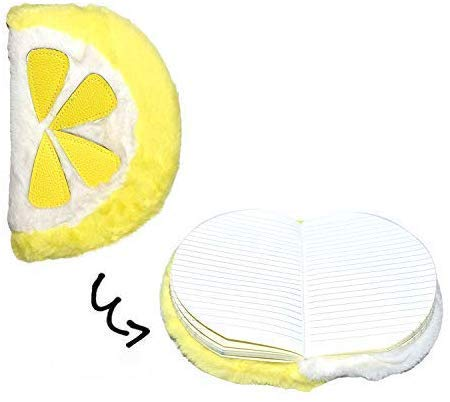 Fur Diary Lemon - BulkHunt - Wholesale Return Gifts Online