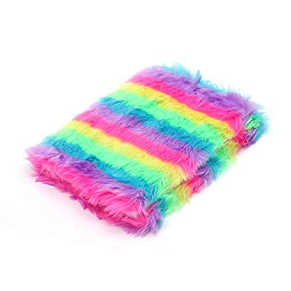 Fur Diary Multicolor - BulkHunt - Wholesale Return Gifts Online