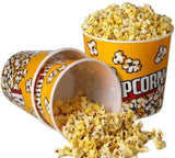 Popcorn Tub Bowl Container - BulkHunt - Wholesale Return Gifts Online