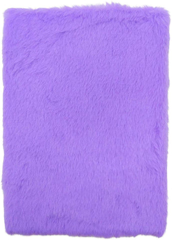 Fur Diary Mermaid Purple - BulkHunt - Wholesale Return Gifts Online