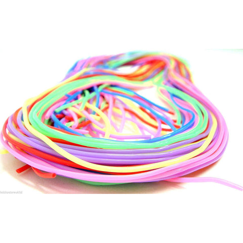 Scoobi Fashion Strings Neon Colored - BulkHunt - Wholesale Return Gifts Online