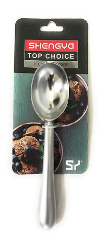 Ice Cream Scoop Steel