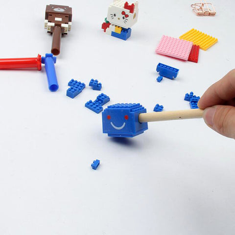 DIY Lego Bricks Sharpener - BulkHunt - Wholesale Return Gifts Online
