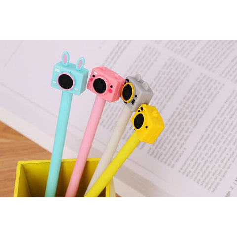 Cute Camera Pen - BulkHunt - Wholesale Return Gifts Online