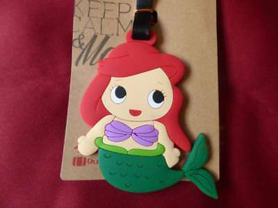 Mermaid Luggage Tags - BulkHunt - Wholesale Return Gifts Online