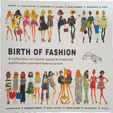 Birth of Fashion Coloring Book - BulkHunt - Wholesale Return Gifts Online