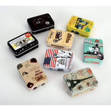 Collectible Mini Tin Boxes - BulkHunt - Wholesale Return Gifts Online
