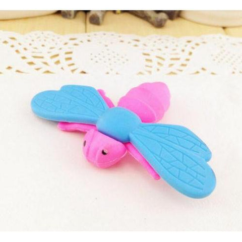 Cute Butterfly Eraser - BulkHunt - Wholesale Return Gifts Online