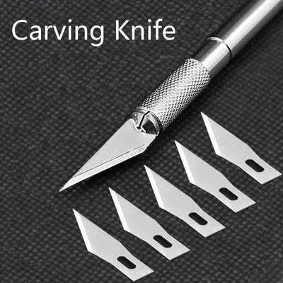 Detail Pen Knife - BulkHunt - Wholesale Return Gifts Online